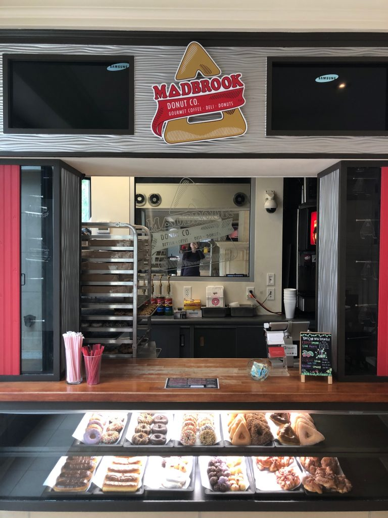 Best Donuts in Utah