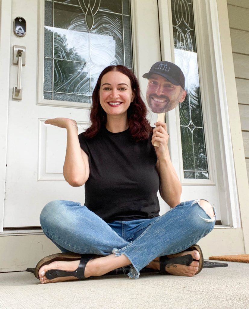 Life Update: We Bought A House!