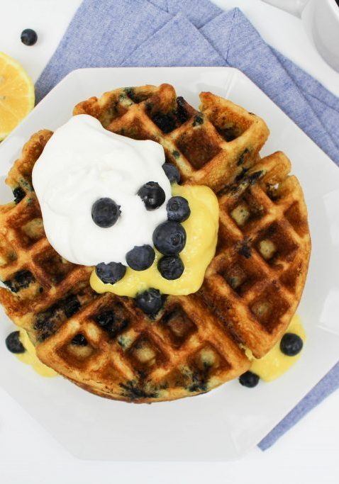 Blueberry-Waffles-with-Lemon-Curd-3-1024x683