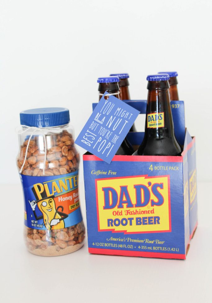 Fathers-Day-Printables Gift Tag